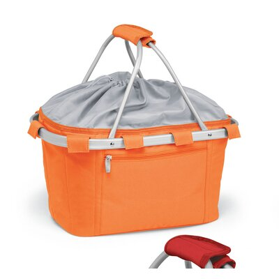 Picnic Time Metro Basket Tote Cooler