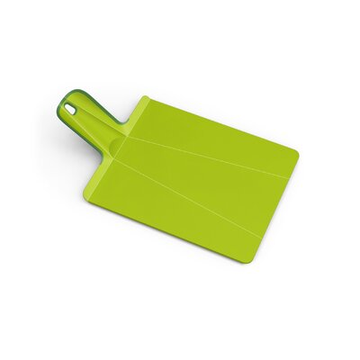 Joseph Joseph Chop2Pot Plus Large Chopping Board in Green