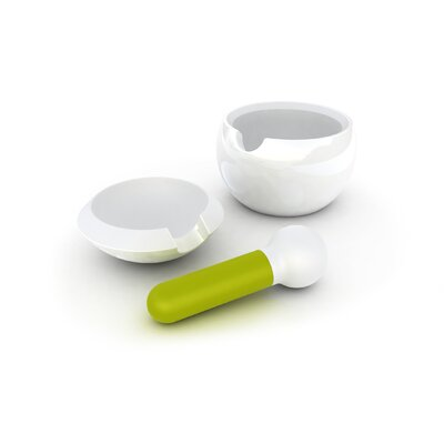 Joseph Joseph Orb Pestle and Mortar