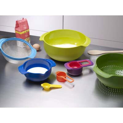 Joseph Joseph Nest 9 Plus Multi Colored Set (Set of 9)