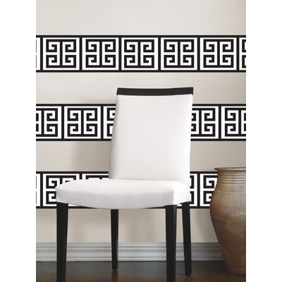 WallPops! Jonathan Adler Nixon Stripe Wall Decal