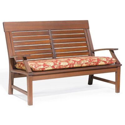 Oxford Garden Sutton Loveseat