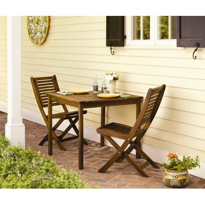 Oxford Garden Capri Lounge Chair (Set of 2)