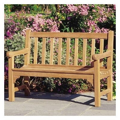 Oxford Garden Essex Wood Garden Bench