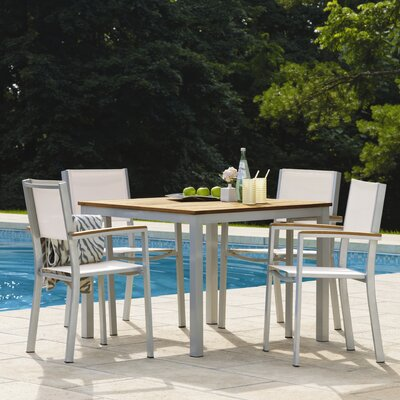 Travira 5 Piece Dining Set