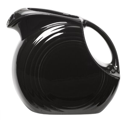 Fiesta Cookware® 67.25 Oz Large Disc Pitcher