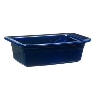 Fiesta Cookware® Loaf Pan