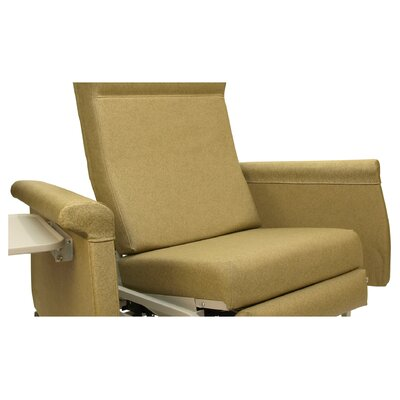 Winco Manufacturing Extra Large Elite Care Recliner
