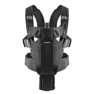 BabyBjorn Miracle Mesh Baby Carrier