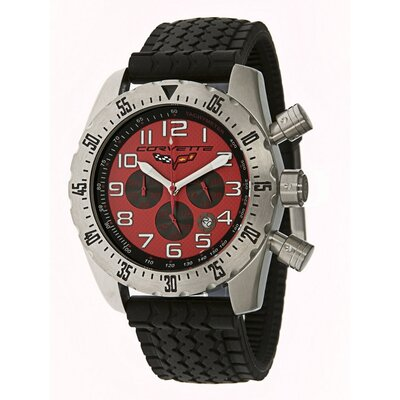 Corvette Ev511 C6 Mens Watch