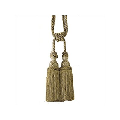 Tapestries, Ltd. Jungle Tassel Set (Set of 2)