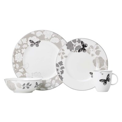 Flutter Dinnerware Set