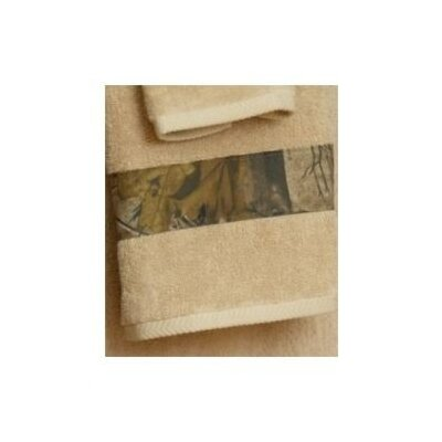 Realtree Bedding Advantage Towel Set