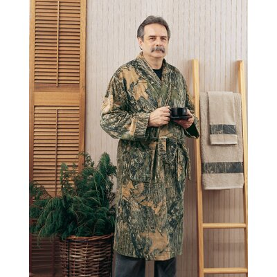 Mossy Oak New Break Up Robe