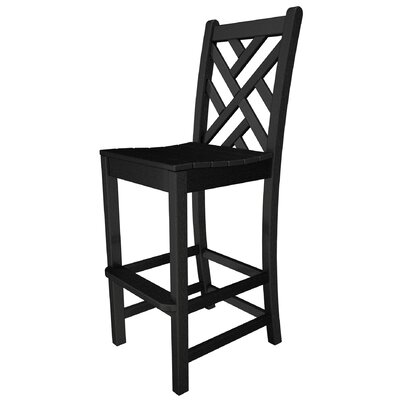 POLYWOOD® Chippendale Bar Side Chair