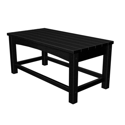 POLYWOOD® Deep Seating Club Coffee Table