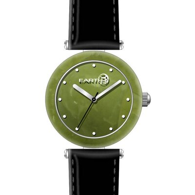 Android Green Jasper Unisex Watch
