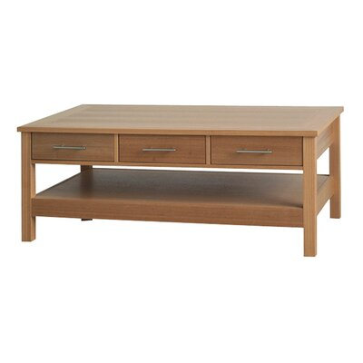 DonnieAnn Company Oakridge Coffee Table