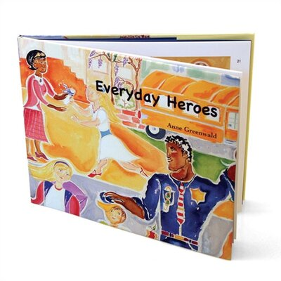 notNeutral Everyday Heroes Book