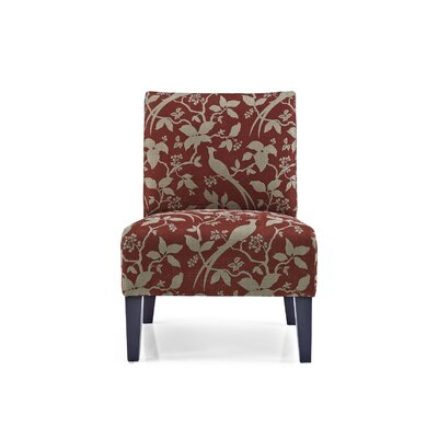 DHI Monaco Bardot Slipper Chair