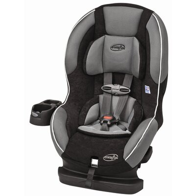 Evenflo Titan Elite Convertible Car Seat
