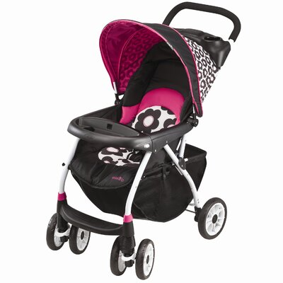 Evenflo Journey 300 with Embrace35™ Travel System