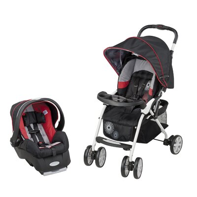 FeatherLite 200 Travel System