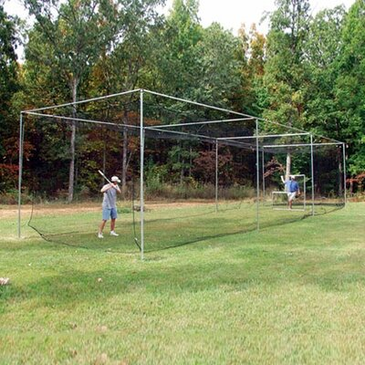 SportsPlay Batting Cage