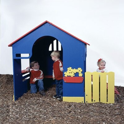 SportsPlay Tot Town Playhouse