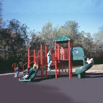SportsPlay Richard Modular Play Set
