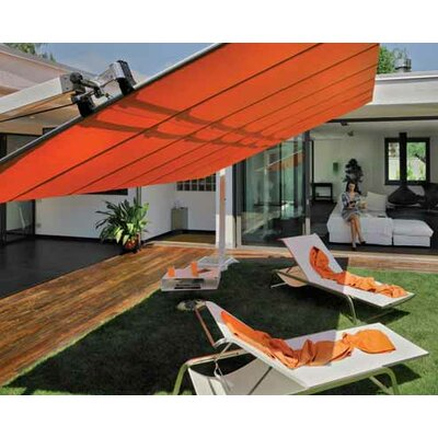 Flexy 8' x 10' Awning
