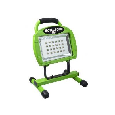 24 Light Portable Work Light