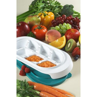 KidCo BabySteps Freezer Storage Trays