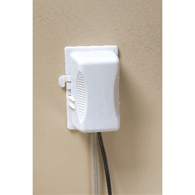 KidCo Home Safety Outlet Plug Cover