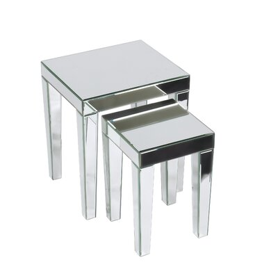 Ave Six 2 Piece Nesting Tables
