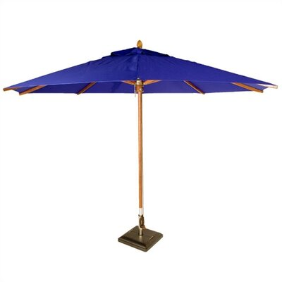 Green Corner The Original 11' Octagon Patio Umbrella