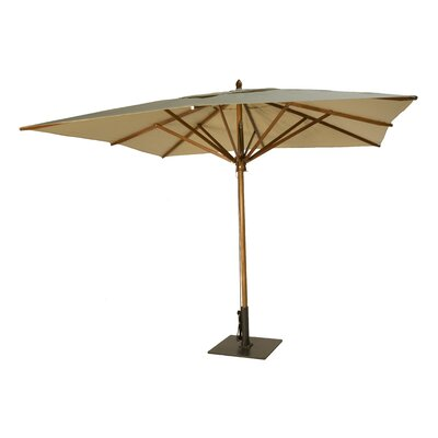 Green Corner 10' Original Patio Umbrella