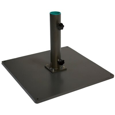 Green Corner Free Standing Umbrella Base