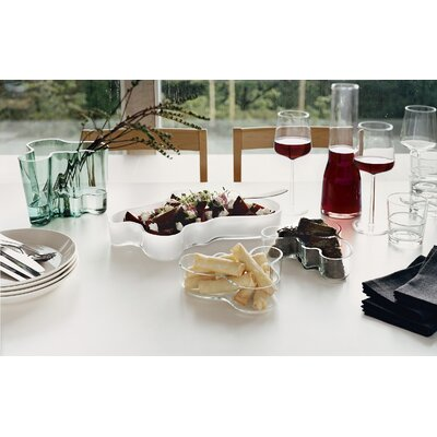iittala Essence Set of Two 15 Oz. Red Wine Glasses