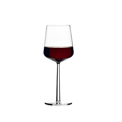 iittala Essence Red Wine Glasses (Set of 4)
