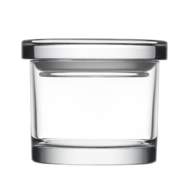 iittala Jars Glass Jars (Set of 2)