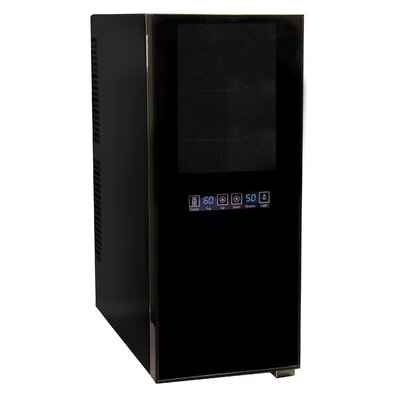 Twelve Bottle Dual Zone Wine Cellar