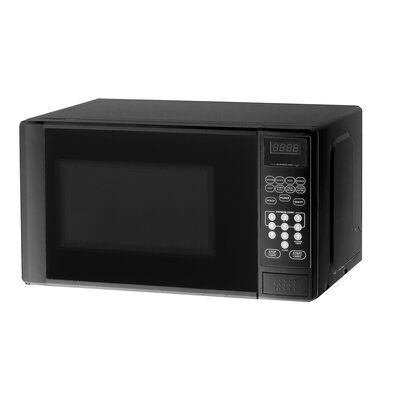 700 Watt Touch Microwave Oven