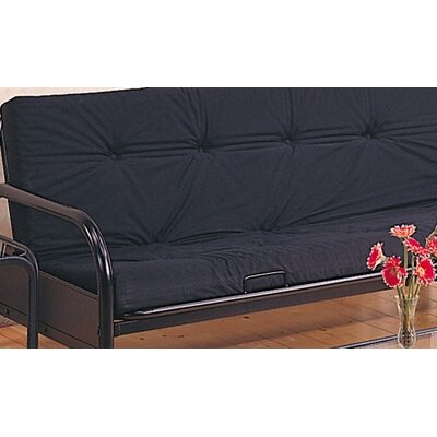 Wildon Home ® Culver Futon Frame