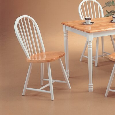 Wildon Home ® Morrison Windsor Side Chair