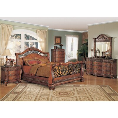 Wildon Home ® Nicholas 11 Drawer Dresser