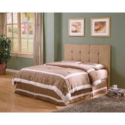 Wildon Home ® Boyd Upholstered Headboard