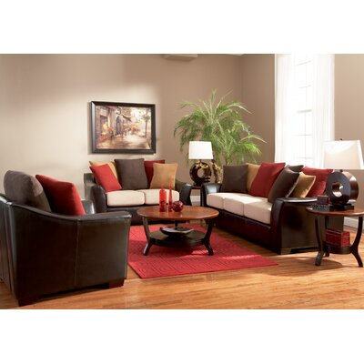 Wildon Home ® Springerville Living Room Collection