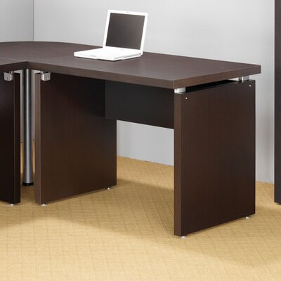 Wildon Home ® Beaver L-Shaped Desk Office Suite