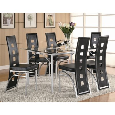 Wildon Home ® North Berwick Dining Table